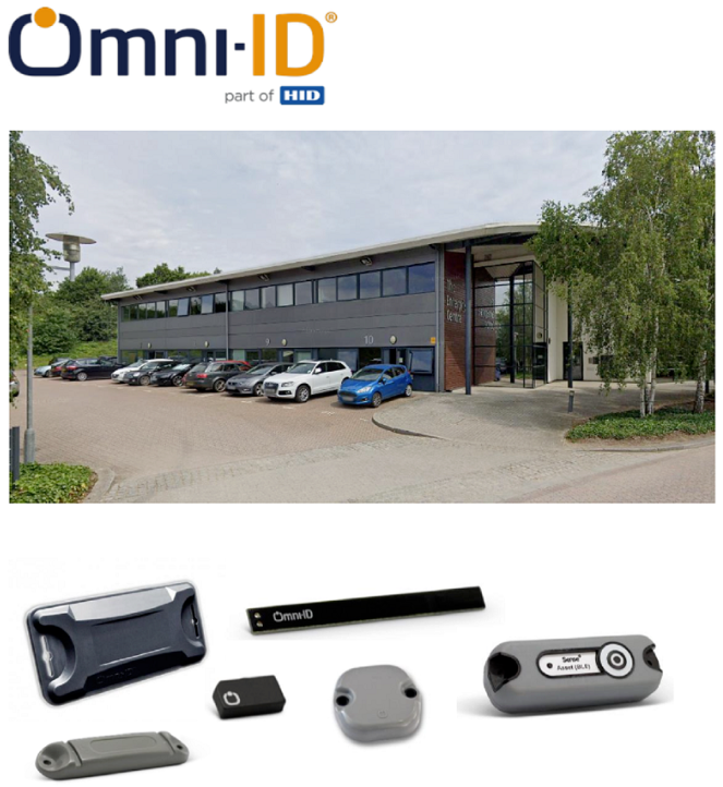 image HID Global acquired Omni-ID to expand its RFID market leadership